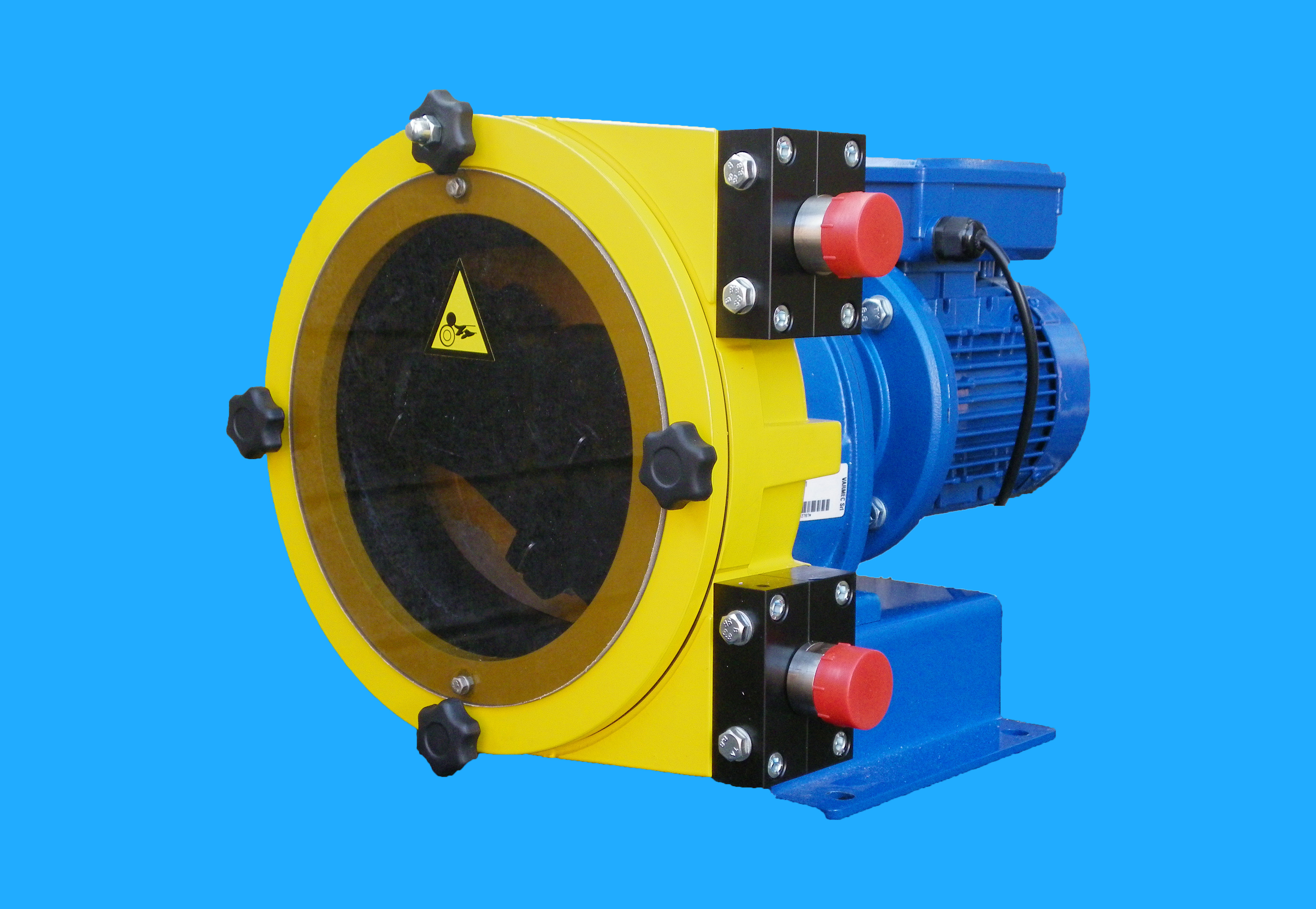 Plastic Centrifugal (DB Series)