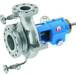 CN SEAL-M API - Chemical Pump