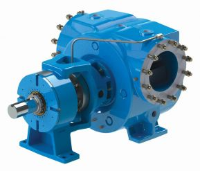 API 676  Internal Gear Pump