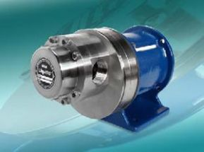 Max Series High Pressure Gear Pump