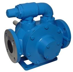 LVP Series Vane Pumps